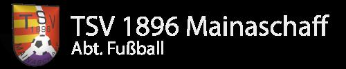 TSV Mainaschaff Abt. Fußball