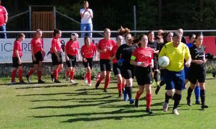 Frauen: Remis im ersten Spiel