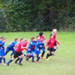 D-Mädels: Test gegen Jungs verloren