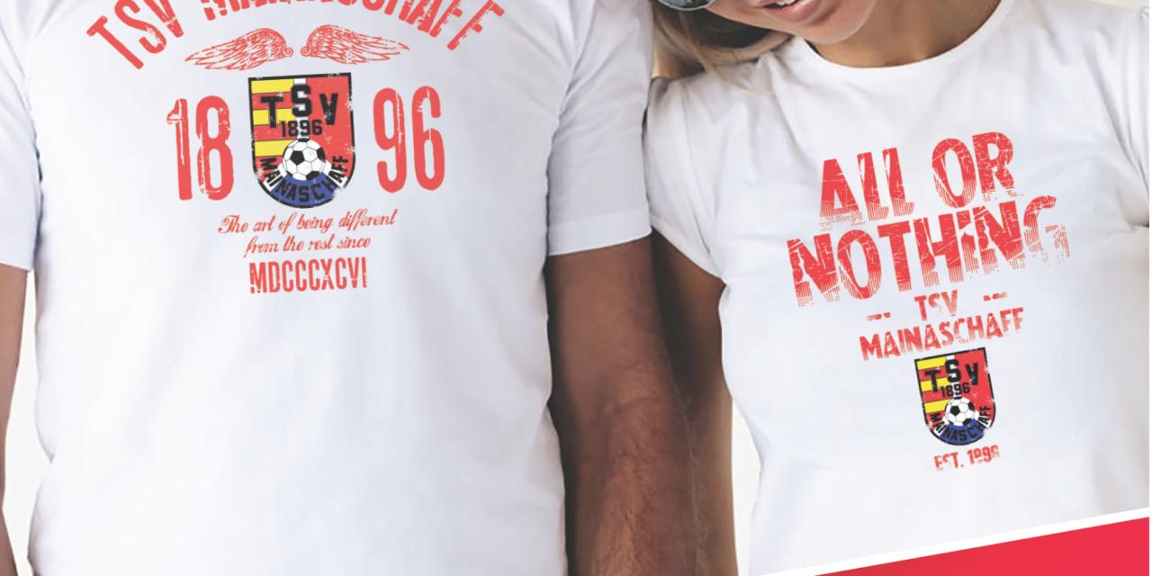 TSV Online-Fanshop